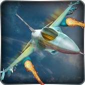 F16 Flight Pilot Air Attack 3D 1.7