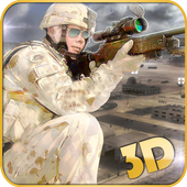 Elite Duty Sniper: War shooter 1.0