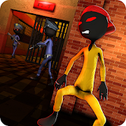 Shadow Prison Escape 1.4