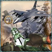 Snow Mountain Gunship Strike 1.3