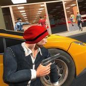 Supermarket Robbery Crime 3D 1.9