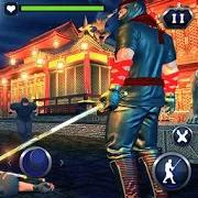 Ultimate Ninja Survival 1.6