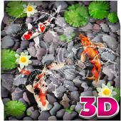 Fish Free 3D Live Wallpaper 1.0.b