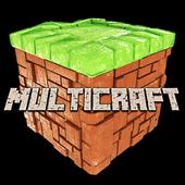 Multicraft: Pocket EditionPixelbox StudioAdventure