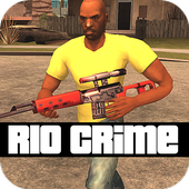 Rio Crime Simulator: City Wars 1.0.0