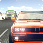 Desert Traffic Racer 1.29