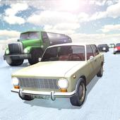 Russian Traffic Racer 1.19