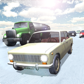 Russian Traffic Racer 1.19