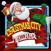 Christmas City Live Wallpaper 1.3