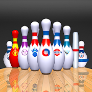 Strike! Ten Pin Bowling 1.8.1