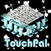 Iron Mountain Keypad Layout 2.3 Dull Green