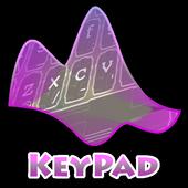 Stone walls Keypad Layout 1.3 Bruise