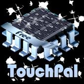 Terrific Keypad Layout 2.3 Aqua
