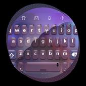 Adorable sky Keypad Design 2.2 Dull Orange