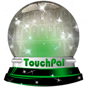 Treasure chest Keypad Design 2.3 Fluro Green