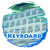 Volcano eruption Keypad Skin 1.3