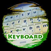 Whale migration Keypad Skin 1.3