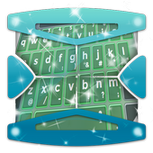 Giant bow Keyboard Theme 1.3
