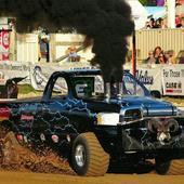 Diesel Pulling Challenge 1.21