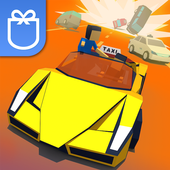 Crazy Traffic Taxi 0.2.3