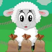 Baa, Baa, Black Sheep - 3D Kindergarten Kids Rhyme 1.3