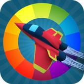 Learn Colors In Space For Kids 1.3