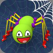 Itsy Bitsy Spider 3D Rhyme 1.2