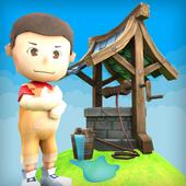 Jack And Jill - 3D Toddler Nursery Rhyme & Poem 1.3