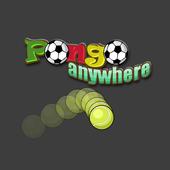 Pongo Anywhere 1.1
