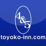 ホテルチェーン東横イン(東横INN)公式Androidアプリ東横INNTravel & Local