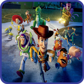 Toy Story wallpapers 5.0