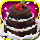 Cake Maker Story -Cooking Game 1.0.3