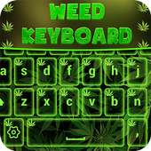 Weed Custom Keyboard ChangerThalia Photo Art StudioCommunication