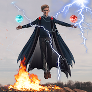 Super Powers Effects Photo Editor 1.3