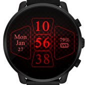 Watch Face Only 1.1