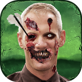 Zombie Photo Maker Booth 2.1
