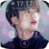 Kpop HD Lock Screen 1.0