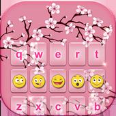 Sakura Keyboard with Emoticons 2.2