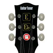 Easy Guitar Tuner 1.0.7