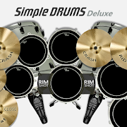 Simple Drums - Deluxe 1.4.8