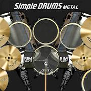 Simple Drums - Metal 1.1.4