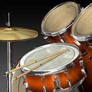 Simple Drums Rock - Realistic Drum SetTPVappsMusic