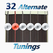 Guitar Tunings Plus 3.0.8