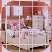 Tile Puzzle - Bedrooms (NoAds) 1.0