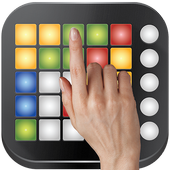 Dj Edm Pads Mix Game 1 0 APK Download - Android Music Games