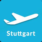 Stuttgart Airport Guide - Flight information STR 2.0