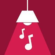 Tradfri Melodi - HomeSmart Lights dancing to music v2.3.3