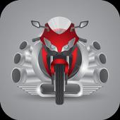 Traffic Road Rider 1.0