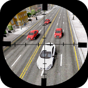 Traffic Sniper Shooter 1.2