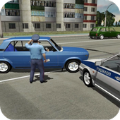 Traffic Police Simulator: Cop 1.0